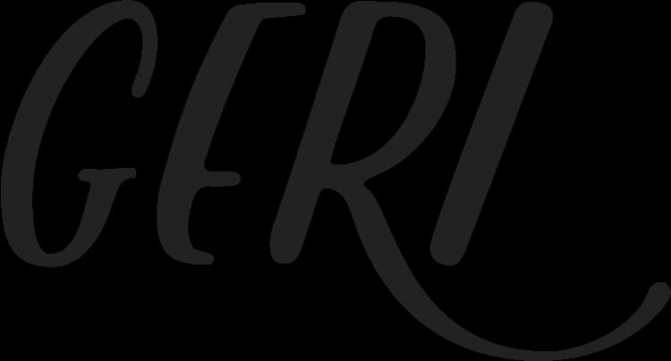 Geri signature
